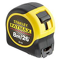 Stanley Tape measure, 8m
