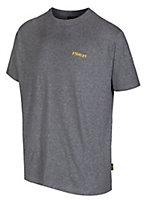 Stanley Utah Grey T-shirt Medium