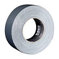 T-Rex Grey Duct Tape (L)32m (W)48mm