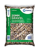 Tarmac 20mm Gravel, Large Bag