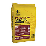 Tarmac CEMPAK Grey Ready mixed Paving Grout, 15kg