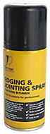Tarmac Edging & jointing spray, 0.15L Aerosol