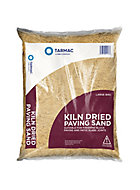 Tarmac Kiln dried Paving sand, Large Bag