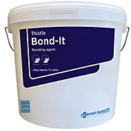 Thistle Bond-It Ready mixed Plaster & bonding Agent, 10L Tub
