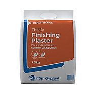Thistle Quick dry Finishing plaster, 7.5kg Bag