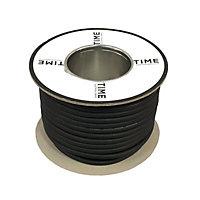 Time 3183Y Black 3 core Multi-core cable 25m