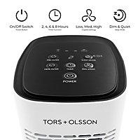 Tors + Olsson Reusable Air purifier T-31