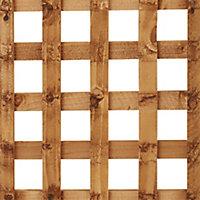 Trellis panel (W)0.63m (H)1.83m