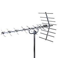 Tristar Outdoor Digital TV aerial 278844TR