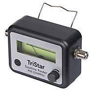 Tristar Satellite finder