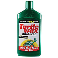 Turtle Wax Polish, 500ml