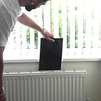 U-Can Oil-filled radiator of 6