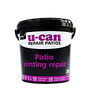 U-Can Paving joint repair grout, 10kg Tub