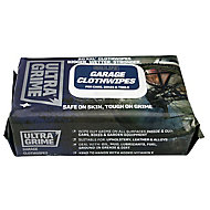 Ultragrime Life Garage clothwipes