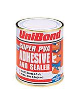 UniBond Adhesive & sealant 0.25L