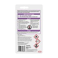 UniBond All purpose Sealant remover, 80ml