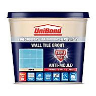 UniBond Beige Grout, 1.38kg