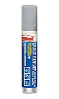 UniBond Grey Grout pen, 15ml