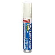 UniBond Ice white Grout pen, 15ml