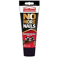 UniBond No more nails White Grab adhesive 180ml
