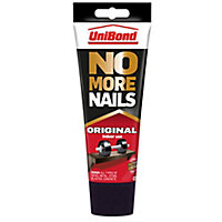 UniBond No more nails White Grab adhesive 180ml