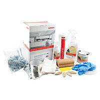 Unika Worktop installation & maintenance kit