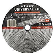 Universal Cutting Cutting disc (Dia)230mm
