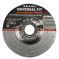 Universal (Dia)125mm Grinding disc