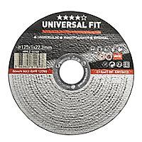 Universal Inox & metal Cutting disc (Dia)125mm