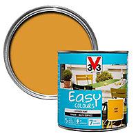 V33 Easy Honey Satin Furniture paint, 500