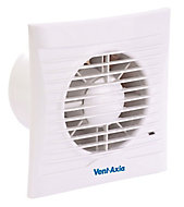 Vent-Axia SIL100T Bathroom Extractor fan