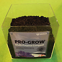 Veolia Pro-Grow Multi-purpose Compost 1000L