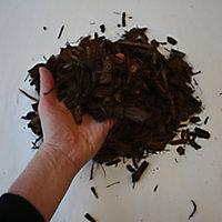 Veolia Pro-Grow Woodchip mulch 1000L Bulk bag
