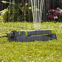 Verve 3 in 1 Oscillating Sprinkler