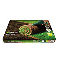Verve Beds & borders Top soil 25L