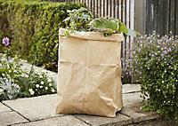 Verve Brown Rubble bag, 150L