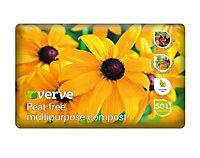 Verve Compost 50L