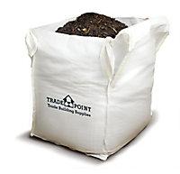 Verve Growing Media Bark chippings Large 600L Bulk bag