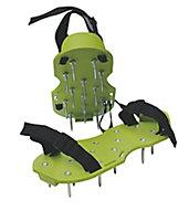Verve Lawn aerator shoe