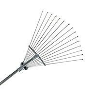 Verve Leaf Rake (W)190mm