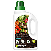 Verve Liquid Plant feed 1000ml