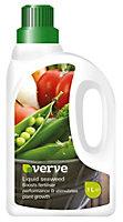 Verve Liquid Seaweed Plant food 1L