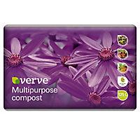 Verve Multipurpose Multi-purpose Compost 125L