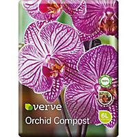 Verve Orchid Compost 6L