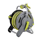 Verve Primoflex Hose pipe cart (L)25m
