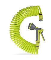 Verve Spiral Hose pipe (L)10m