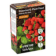 Verve Strawberry Plant feed Granules 1kg
