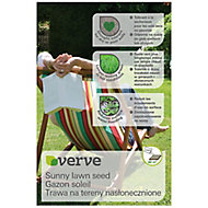 Verve Sunny Lawn seed 60m² 1.5kg