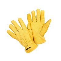 Verve Yellow Gardening gloves