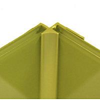 Vistelle Forest Panel internal corner joint, (L)2500mm